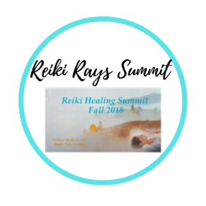 reiki rays summit-patti stevens