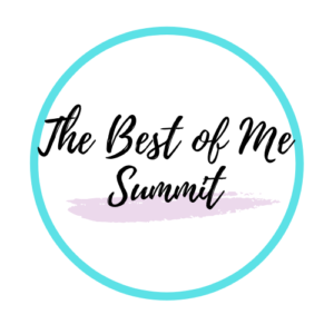 best of me summit - Patti Stevens